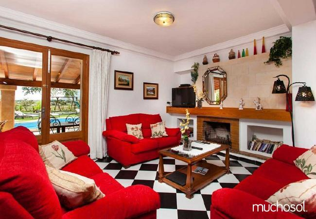 Casa rural en Alcúdia, Mallorca - Ref. 69614-7