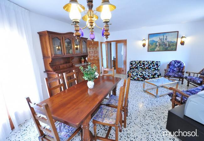 Villa de 3 habitaciones en Ametlla de Mar - Ref. 59360-6