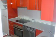 Apartamento de 2 habitaciones en Cullera
