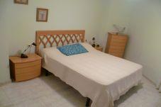 Apartamento de 3 habitaciones a 200 m de la playa