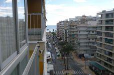 Apartamento en Cullera para 5 personas con 3 habitaciones