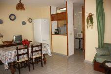 Complejo de apartamentos a 250 m de la playa, en Peñiscola