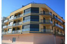 Apartamento con aire acondicionado en la zona de Casco Urbano