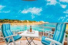 Apartamento para 5 personas con vistas al mar