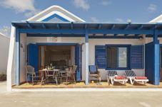Apartamento en primera línea de playa de Punta Mujeres - Arrieta