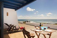 Apartamento de 2 habitaciones a 10 m de la playa