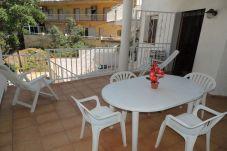 Apartamento en Rosas / Roses para 3 personas con 1 habitación