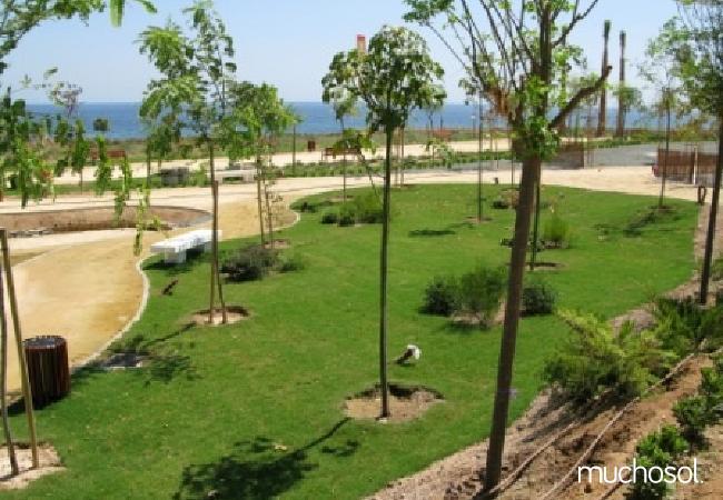 Bungalow de 2 habitaciones a 200 m de la playa en San Juan de los terreros - Ref. 76225-15