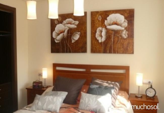 Bungalow de 2 habitaciones a 200 m de la playa en San Juan de los terreros - Ref. 76225-28