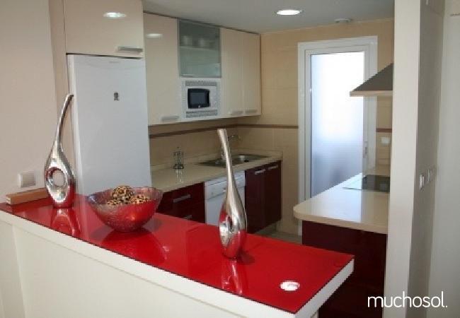 Bungalow de 2 habitaciones a 200 m de la playa en San Juan de los terreros - Ref. 76225-11