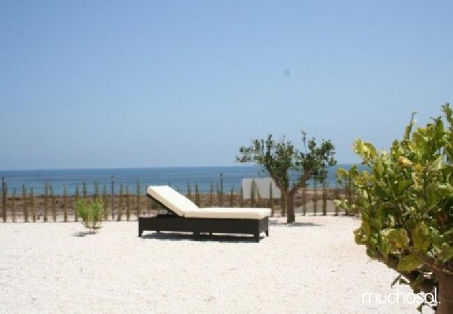 Bungalow de 2 habitaciones a 200 m de la playa en San Juan de los terreros - Ref. 76225-2