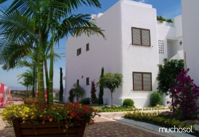 Bungalow de 2 habitaciones a 200 m de la playa en San Juan de los terreros - Ref. 76225-43