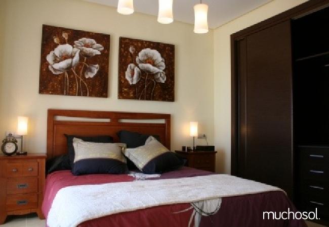 Bungalow de 2 habitaciones a 200 m de la playa en San Juan de los terreros - Ref. 76225-50
