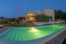 Villa de 6 habitaciones a 6 km de la playa