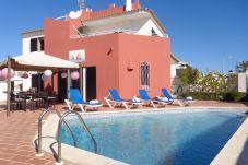 Villa en Albufeira a 200 m de la playa
