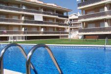 Apartamento para 4 personas en Alcanar
