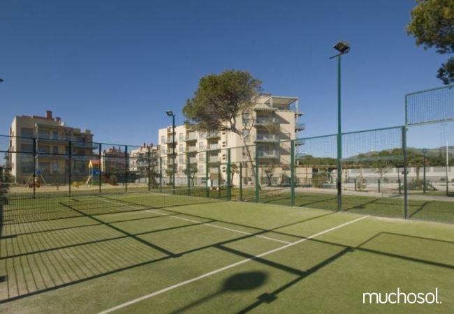 Complejo de apartamentos ideales para familias - Ref. 74565-9