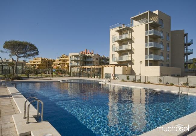 Complejo de apartamentos ideales para familias - Ref. 74565-1