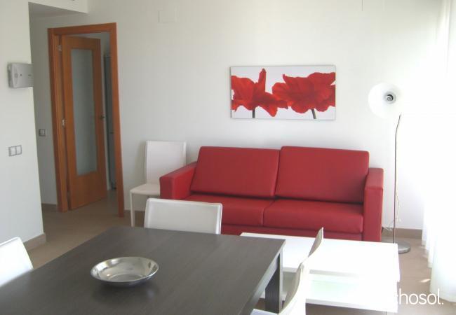 Complejo de apartamentos ideales para familias - Ref. 74565-4