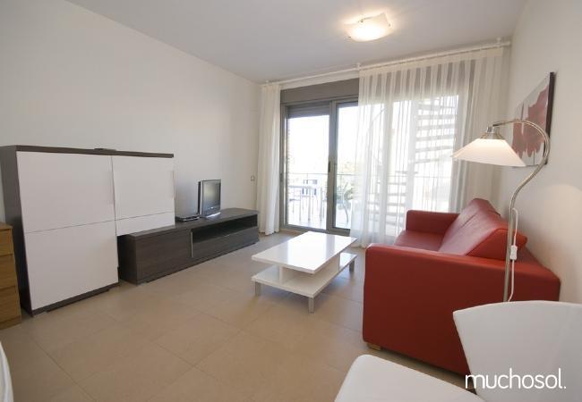 Complejo de apartamentos ideales para familias - Ref. 74565-3