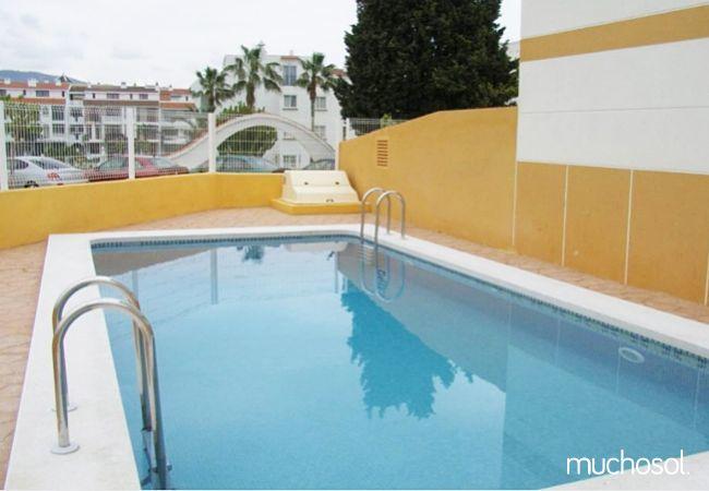 Apartamentos en Alcoceber para 6 personas - Ref. 68036-1