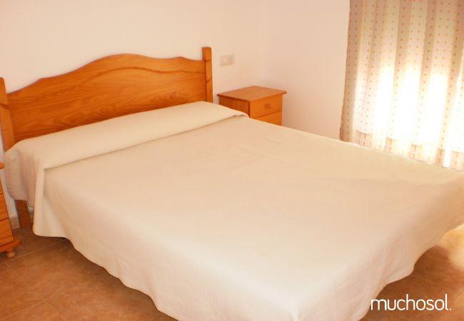 Apartamentos en Alcoceber para 6 personas - Ref. 68036-5