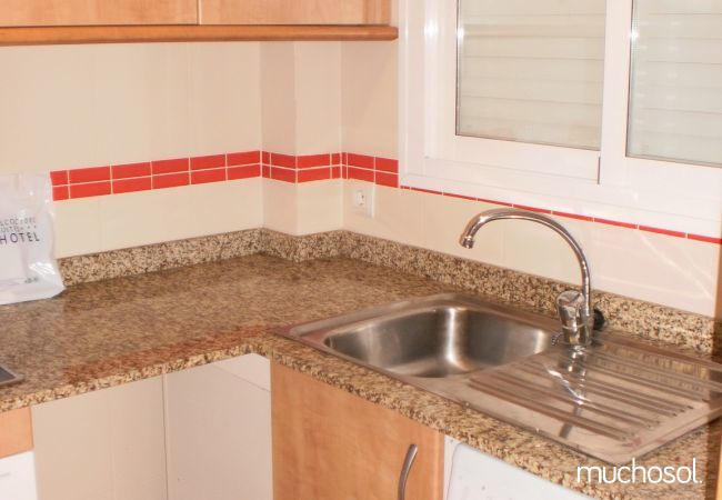 Apartamentos en Alcoceber para 6 personas - Ref. 68036-9