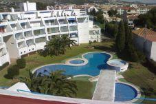 Apartamento con piscina en Alcoceber / Alcossebre