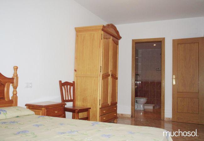 Apartamentos en Alcoceber para 6 personas - Ref. 62496-3