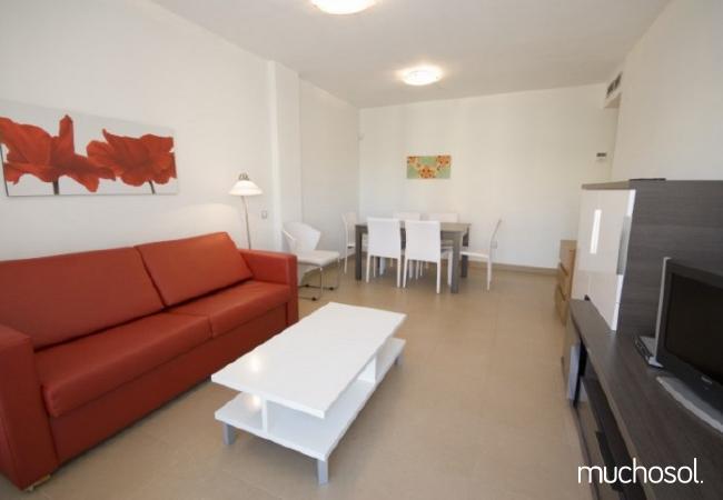 Apartamentos en Alcoceber de 2 habitaciones - Ref. 106746-2