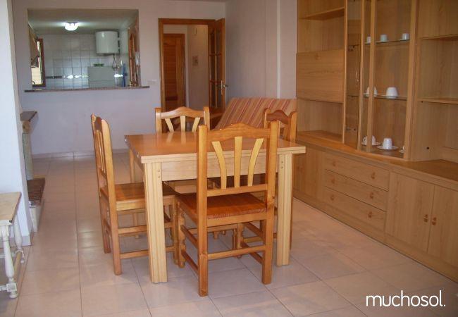Apartamentos en Alcoceber de 1 habitación - Ref. 68283-1
