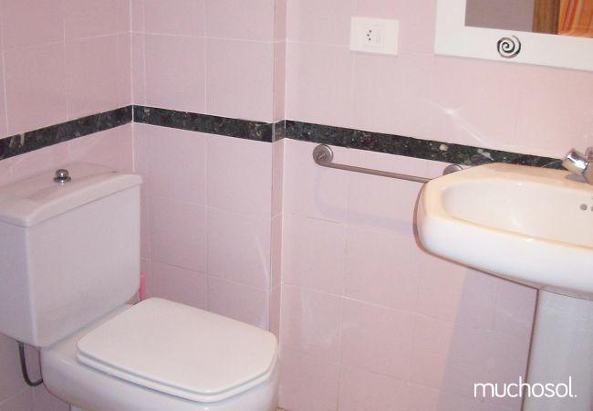 Apartamentos en Alcoceber de 1 habitación - Ref. 68283-8