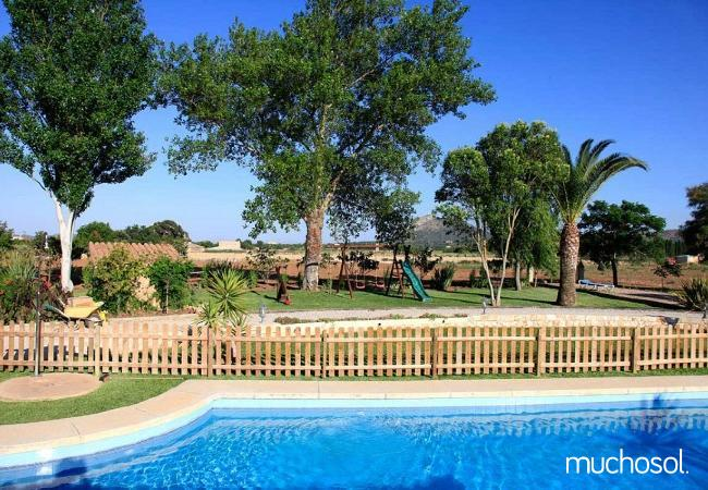 Casa rural en Alcúdia, Mallorca - Ref. 69614-3