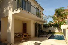 Villa de 2 habitaciones a 500 m de la playa