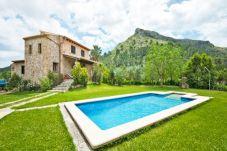 Villa de 3 habitaciones en Alcúdia