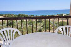 Apartamento de 3 habitaciones a 150 m de la playa