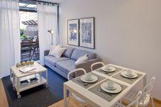 Apartamento en Barcelona ciudad para 4 personas con 1 habitación
