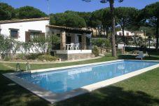 Villa de 4 habitaciones a 4 km de la playa