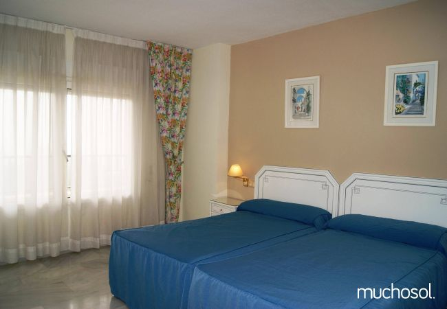 4/6, Flatotel International - Hotel a 200 m de la playa en Benalmadena - 12