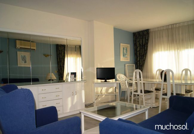 4/6, Flatotel International - Hotel a 200 m de la playa en Benalmadena - 16