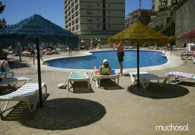 4/6, Flatotel International - Hotel a 200 m de la playa en Benalmadena - 3