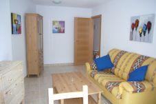 Apartamento de 1 habitación en Benidorm