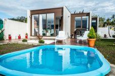 Casa de 2 habitaciones a 500 m de la playa
