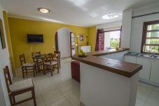 Apartamento en Cala Ferrera para 4 personas con 2 habitaciones