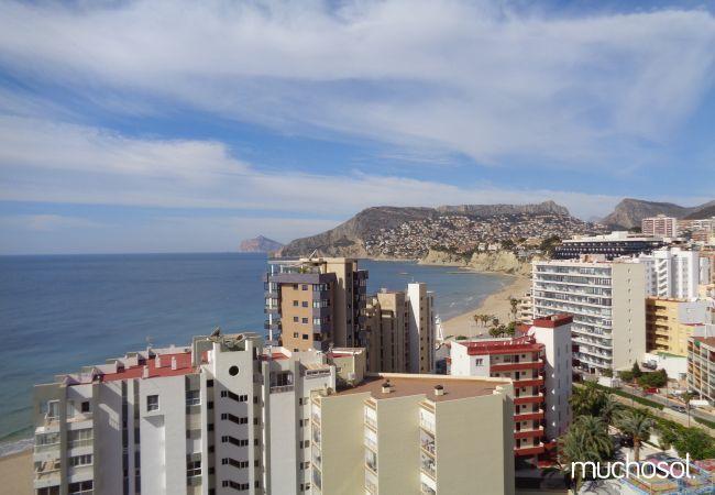 """Apartamento en playa """"Arenal-Bol"""" - Ref. 50874-3"""