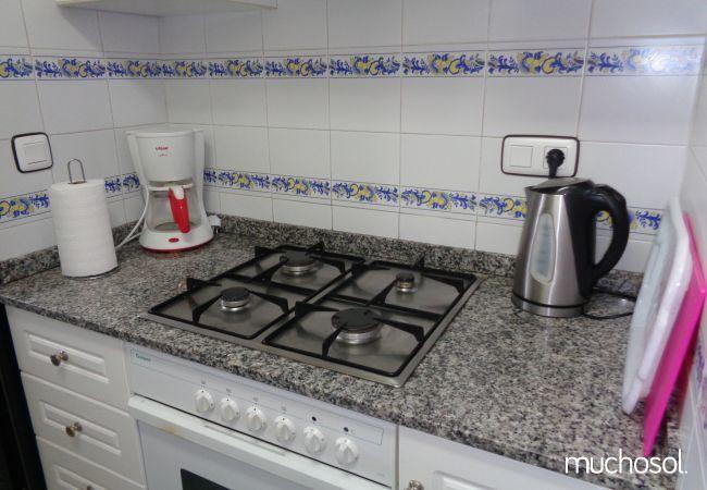 """Apartamento en playa """"Arenal-Bol"""" - Ref. 50874-14"""