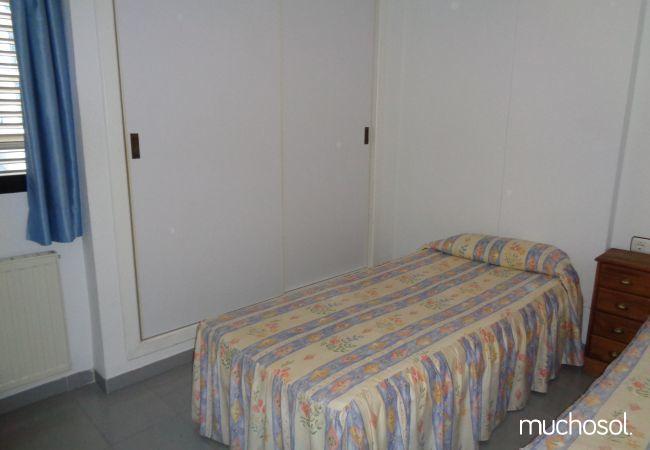"""Apartamento en playa """"Arenal-Bol"""" - Ref. 50874-18"""