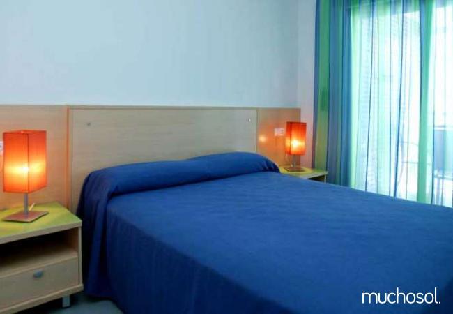 Apartamento en Calpe en prinera línea de playa - Ref. 49556-8