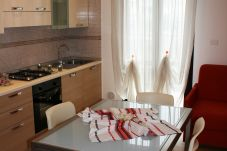 Apartamento para 5 personas en Cattolica