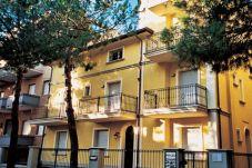 Apartamento para 6 personas en Cattolica